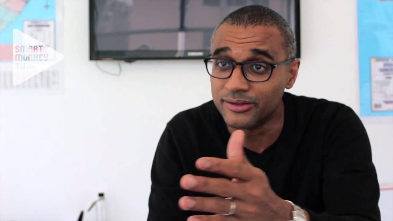 Olivier Laouchez, Trace: Launching world's largest music talent competition - Target? 2 m entrants
