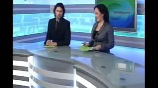 Смотреть онлайн Прикол в прямом эфире с телеведущим Тимуром