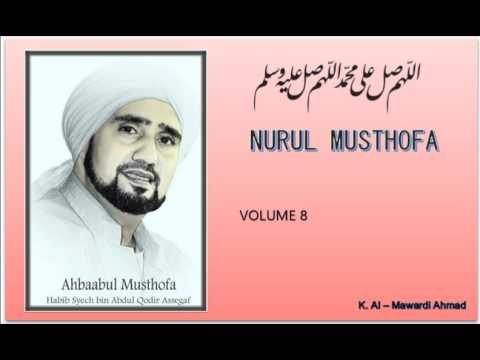 Nurul Musthofa Habib Syech