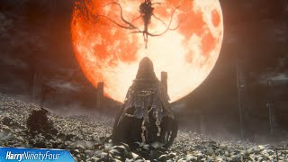 Bloodborne - How To Get The Secret Ending (Childhood's Beginning Trophy Guide)