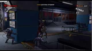 Deadpool деад поол обзор игры 2013 новые игры bondrum ( Xbox 360 / PS3 / PC ) 3-серия