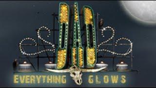 Everything Glows - D-A-D