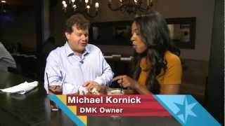 Chicagos Best Desserts- DMK Burger Bar