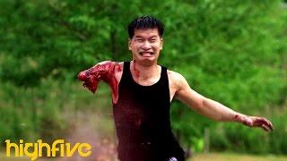 5 nejlepších zombie filmů
