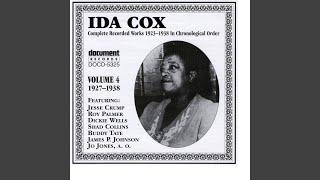 Ida Cox - You Stole My Man