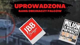 Gang Obcinaczy Palców – JBB