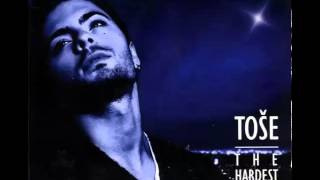 Toše Proeski - Don't Hurt The Ones You Love (Audio)