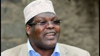 High Court judge Luka Kimaru declares  Miguna Miguna's deportation illegal