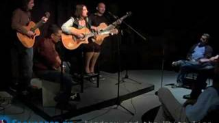 Lindsay and the White Lies- Quixana Unplugged