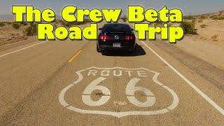 The Crew Beta - Route 66 Full Trip - Part 2 of 3