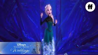 "Disney's Frozen   ""Let It Go"" Sing Along Version   Freeform"