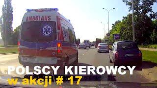 Polscy Kierowcy W Akcji #17 🚗