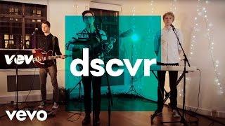 Dan Croll - Home (Live) dscvr ONES TO WATCH 2014