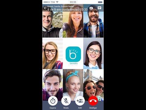 App Bemdito poderá ser usado por pessoas e empresas
