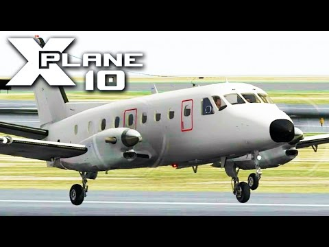 Dreamfoil Embraer EMB-110 v3 :: X-Plane 11 General Discussions