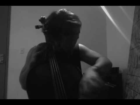 Royel Strangely Solo Cello