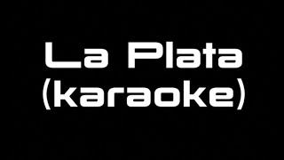 Juanes   La Plata Ft. Lalo Ebratt (karaoke)