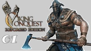 Ep 1  Olaf Tryggvason  Viking Conquest Reforged Edition  Mount and Blade Warband DLC
