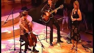 Stephan Braun - Cellosolo: O.K. (Ani Difranco)