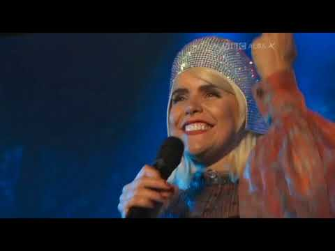 Paloma Faith Make Your Own Kind Of Music Live At Belladrum 2018