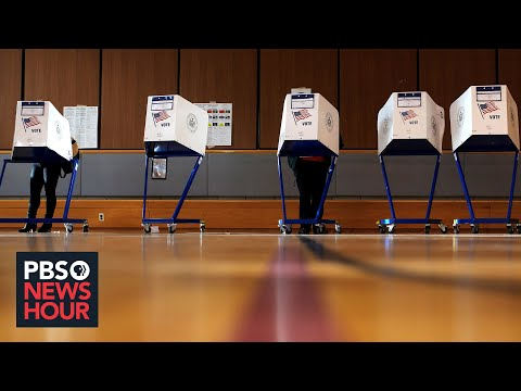What do young voters want from the next president?