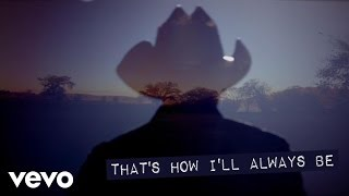 Tim McGraw   How I'll Always Be (Official Lyric)