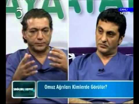 Sağlıklı Hayat Op Dr Murat İnan Omuz Eklemi Rahatsızlıklarında Nelere Dikkat Etmeliyiz