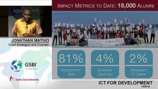 ICT for Development Kenya