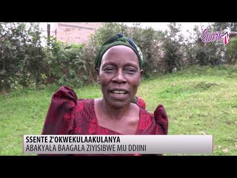 Abakyala basabye ssente z'okwekulakulanya ziyisibwe mu ddiini