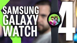 Samsung Galaxy Watch 4, análisis: WearOS eleva al SIGUIENTE NIVEL el RELOJ de SAMSUNG