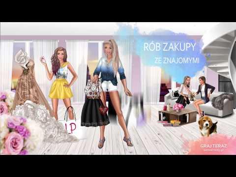 Lady Popular Promo Video PL
