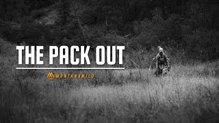 THE PACK OUT