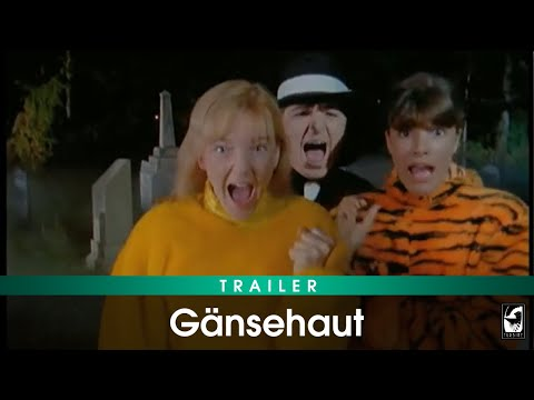 Gänsehaut - Die Stunde der Geister (DVD Trailer)