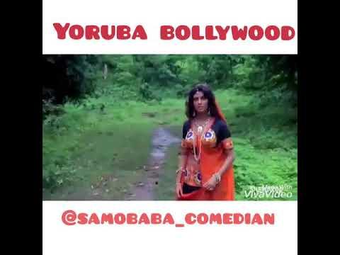 SamoBaba Comedian  (Yoruba bollywood)