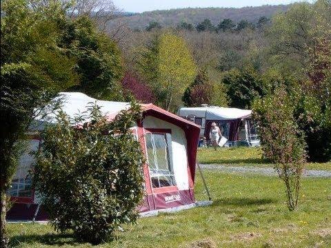 Camping Le Roptai Ardennen Ardennes