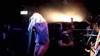 "The Answer - ""Too Far Gone / Scream A Louder Love"" - The Electric Ballroom, Camden - 25/10/2013"