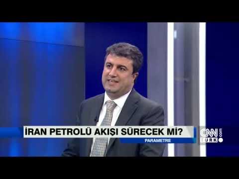 EPGİS Başkanı Fesih Aktaş'ın CNN Türk Parametre programındaki açıklamaları.