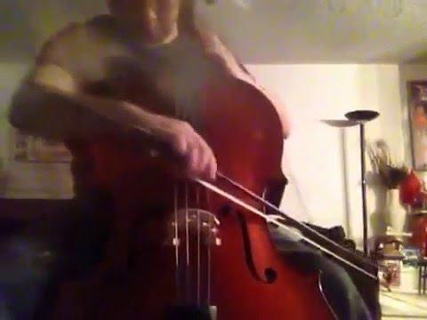 CN Blue Control Cello Version