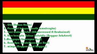 Kumpulan Lagu Keren Reggae Cover