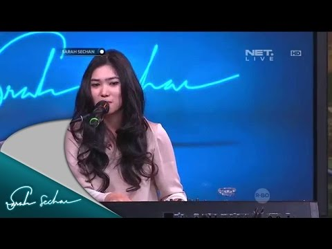 Isyana Sarasvati - Keep Being You - SarahSechanNet