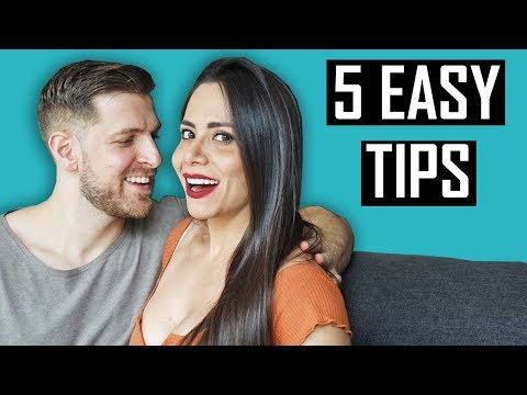 How to Keep a Conversation Going With a Girl | Never Run Out of Things to Say