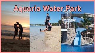 Aquaria Water Park In Calatagan Batangas