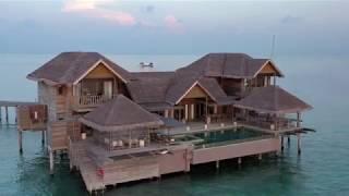 Sky & Ocean: Vakkaru Maldives