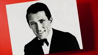 He makes MOR sound so cool...Andy Williams- Can't Get Used To Losing You