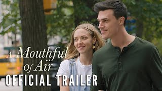 A MOUTHFUL OF AIR - Official Trailer (HD)   Exclusively in Movie Theaters October 29