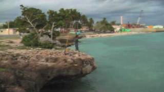 preview picture of video '720 - H264 HD - Andres-Boca Chica, fishing day'
