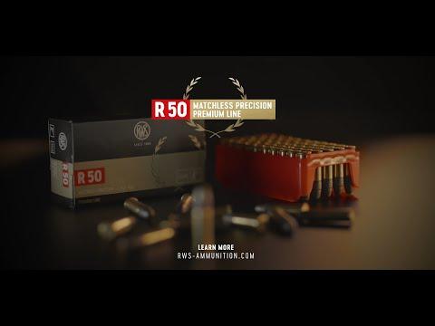 rws-ammunition: Anatomia di una cartuccia: RWS R50. Non ci sono alternative a questa munizione rimfire se volete vincere