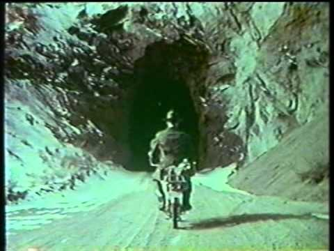 1971 Honda CT90K2 - Trail 90 in Missoula, Montana