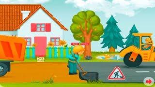 Кем быть? Интерактивная книга для детей в стихах Лучшие Детские Приложение BKA
