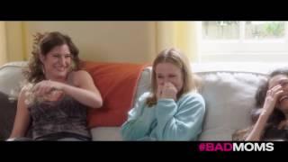 Плохие мамочки: неудачные дубли (Комедия/ США/ 18+/ в кино с 1 сентября 2016 года)